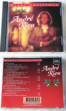 Andre Rieu - Merry Christmas .. 1992 CNR CD TOP