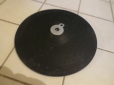 "Yamaha PCY135 13"" Three-Zone Electronic drum Cymbal"