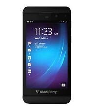 Blackberry Z10 - 16 GB - Black - Smartphone