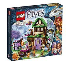 LEGO Elves 41174: The Starlight Inn