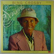"""12"""" LP - Bing Crosby - Seasons - k5687 - washed & cleaned"""