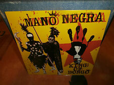 "mano negra""king of bongo""ep7""or.fr de 1991.virgin:90670 ."
