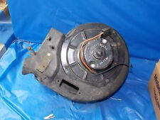 1969 69 Ford Mustang Mercury Cougar Heater A/C Blower Box