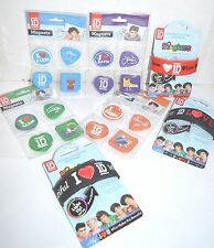 19x ONE DIRECTION 1D Christmas gift presents hamper set xmas stocking fillers