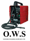SEALEY MIGHTYMIG100 100Amp No Gas / Gasless Mighty Mig Welder + Flux Wire + Tip