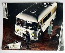EIN GEWISSER DICK DAGGER * MOORE, MURRAY  - EA-Aushangfoto #16 -Ger LC USA1967
