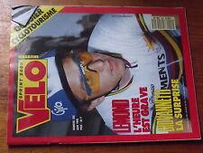 1µ??  Revue Velo Sprint 2000 n°255 Lemond Giovannetti Ocana