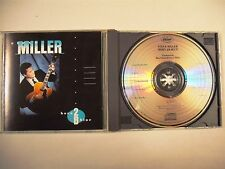 STEVE MILLER Born 2B Blue CD