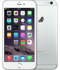 APPLE IPHONE 6 16GB WHITE SILVER FACTORY UNLOCKED SIM FREE SMARTPHONE