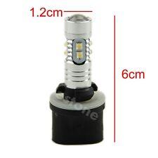 High Power 50W 880 885 893 Super White XBD LED Fog Light Driving Bulb
