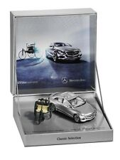 Model Car Model Set 1:43 Mercedes Benz Patent Motor Car & F800 Style Minimax