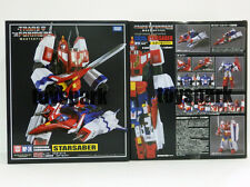 Japan Ver Takara Tomy Transformers Masterpiece MP-24 STAR SABER G1 action figure