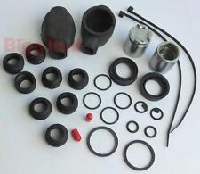 Peugeot 306 Rear Brake Caliper Seal Repair & Piston Kit BRKP67