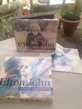 Elton John Rare Masters 2CD collection