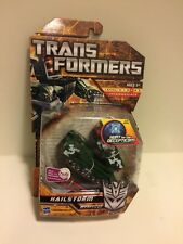 Hasbro Transformers Movie HFTD Deluxe HAILSTORM MOSC New Sealed