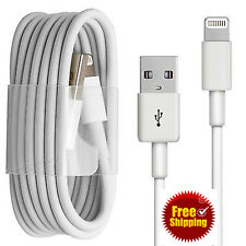 iPad Air- iPhone 5/6/6se Lightening Very Strong USB charging/syncing cable