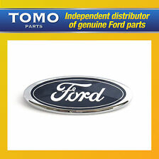 ORIG. NUOVO FORD Transit Posteriore FORD Badge OVALE 2014 in poi Emblema Motivo 5294957