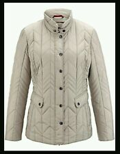 NEW Gerry Weber Edition Quilted jacket UK size 10 or S RRP £99