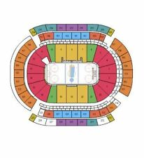 New Jersey Devils vs Philadelphia Flyers Tickets 04/04/17 Prudential Center