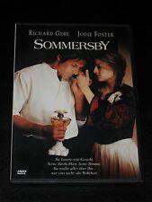 SOMMERSBY MIT RICHARD GERE DVD