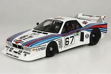 Top Marques Lancia Beta Montecarlo Turbo #67 Martini Gabbiani/Pirlo 1/18