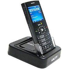 Amzer Desktop Cradle with Battery Charging Slot for Samsung Blackjack SGH I607