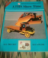 2003 ATHS Truck Show Time Photo Book, ALL TRUCKS! ALL COLOR, Kansas City MO