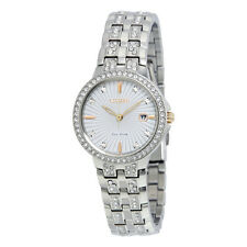 Citizen Silhouette Crystal Ladies Watch EW2340-58A