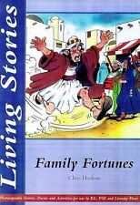 Living Stories: Family Fortunes Hudson, Chris Very Good Book