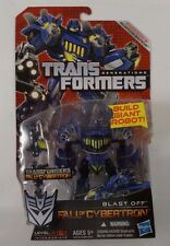 Transformers Generations BLAST OFF Bruticus FOC New Sealed