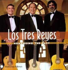 Romancing The Past - Los Tres Reyes (2012, CD NEUF)