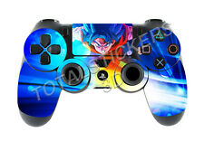 SKIN CONTROLLER PAD DRAGON BALL SUPER STICKER ADESIVO CONTROLLER PS4 COD CR-017