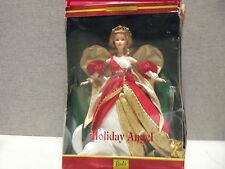 2001 Barbie Holiday Angel 2nd in Series
