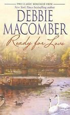 PB Debbie Macomber 2 in 1 Ready for Love Ready for Romance? & Ready for Marriage