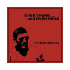RED RIPPERS - OVER THERE...AND OVER HERE  CD MAINSTREAM COUNTRY NEU