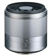 Tokina 300mm F/6.3 Compact Telephoto Lens For Micro 4/3rds Mount, London