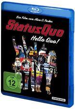 Status Quo - Hello Quo! (Blu-ray, NEU! OVP)