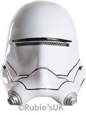 Adultos oficial de Star Wars Force despierta flametrooper Máscara Disfraz Accesorio