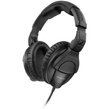 Sennheiser HD 280 Pro II Over-Ear DJ Headphones High Ambient Noise Attenuation