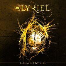 LYRIEL Leverage LIMITED CD Digipack 2012