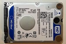 NEW Original Dell Inspiron 3000 15-3552 Hard Drive CGV5D 500GB Intel Models