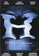 H Saison 1 Volume 1 - DVD