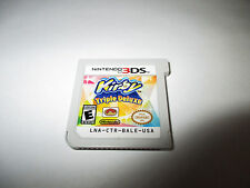 Kirby Triple Deluxe (Nintendo 3DS) XL 2DS Game