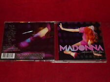 MADONNA: CONFESIONS ON A DANCE FLOOR (CD, 12 TRACKS)