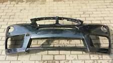 BMW X3 F25 Vorne Stoßstange 51118052456 Front Bumper 8048094 M Sport
