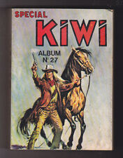 album KIWI  1978 N°27  (75 - 76 - 77 )