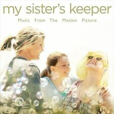 MY SISTERS KEEPER [MUSIC FROM... - Various Artists CD ** Excellent Condition **
