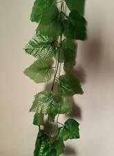 Extra large leaf 7ft Ivy Vine vivarium plants/decoration