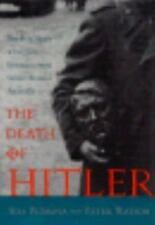 The Death of Hitler: The Full Story With New Evidence from Secret Russian Archiv