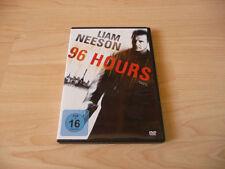 DVD 96 Hours - Taken - Liam Neeson - 2008/2009